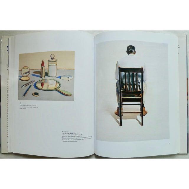 Wayne Thiebaud: A Paintings Retrospective, by Steven Nash. San Francisco: Fine Arts Museum, 2000. Second printing. 214 pp....