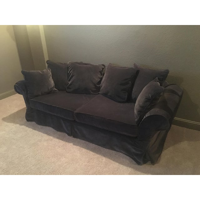 Pottery Barn Charleston Couch - Image 5 of 8