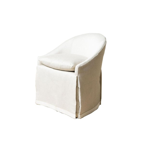Modern Marnie Side Chair For Sale - Image 6 of 6