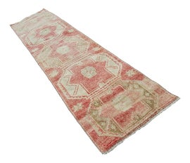 Image of Mid-Century Modern Traditional Handmade Rugs