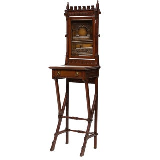 1920s Vintage Gents Stand For Sale