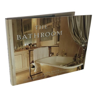 The Bathroom Book For Sale