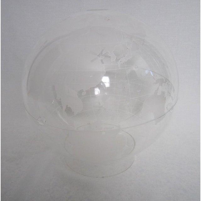 Modern Globe Ice Bucket For Sale - Image 5 of 5