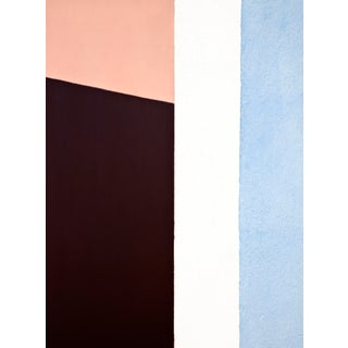 """""""Where Lines Meet"""" Contemporary Minimalist Limited Edition Photograph by Daniel Holfeld For Sale"""