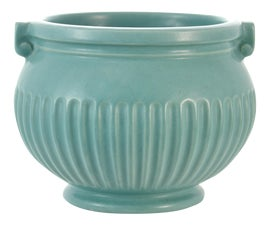 Image of Turquoise Urns