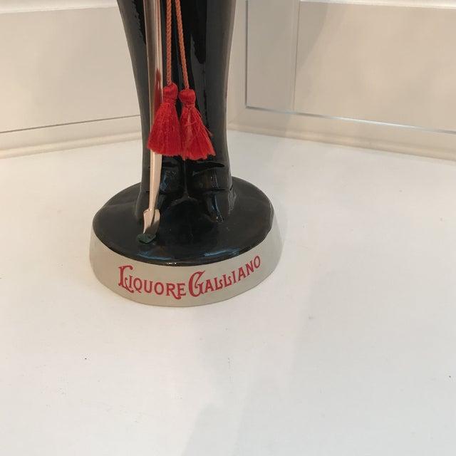 Italian Coronetti Galliano Liquore Decanter - Image 4 of 11