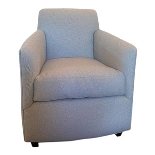 Cisco Valenti Club Chair For Sale