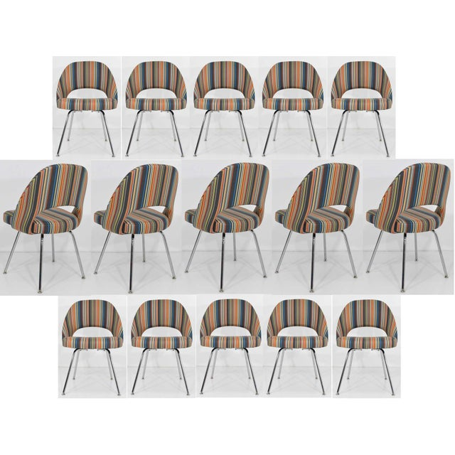 Eero Saarinen for Knoll Executive Chair For Sale - Image 9 of 10