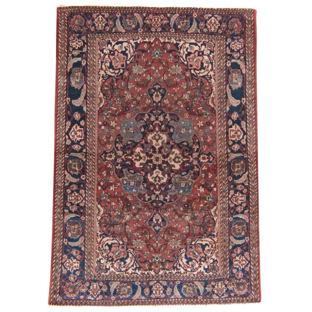 Isfahan Rug For Sale
