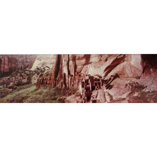 "Stuart Klipper ""Betataken, Anasazi Places"" Photograph For Sale"