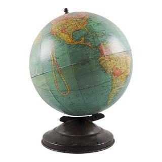 1945 Replogle Standard Globe For Sale