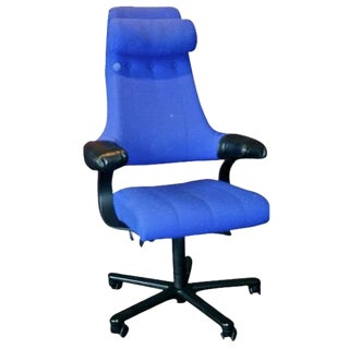 StarTrek Conference Room Chair For Sale