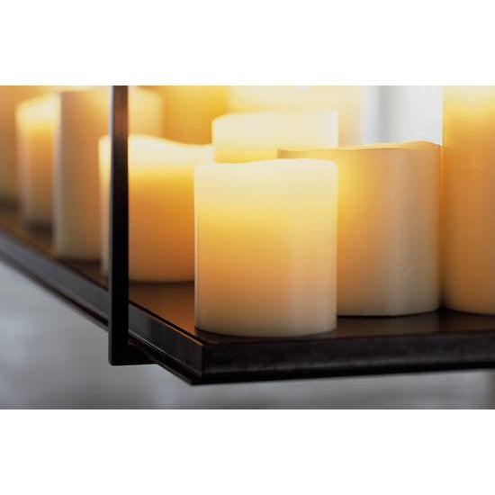 "2000s Holly Hunt ""Altar"" Hanging Light For Sale - Image 5 of 9"