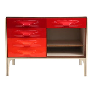 1960s Raymond Loewy for Doubinsky Freres Desk For Sale
