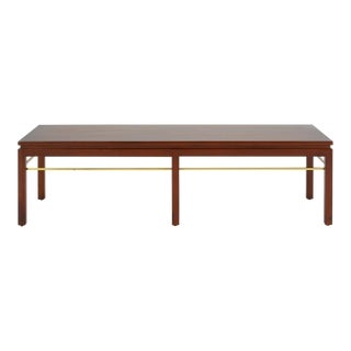 Dunbar Model 313 Coffee Table or Bench by Edward Wormley For Sale