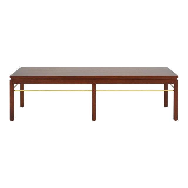 dd1585b1b9d0 Dunbar Model 313 Coffee Table or Bench by Edward Wormley