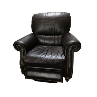 Ethan Allen Recliner Chair For Sale