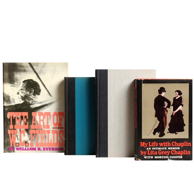 Biographies of Hollywood - Set of 10 - Image 2 of 2