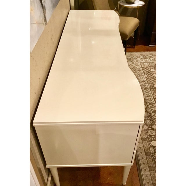 2010s Henredon Barbara Barry Lady's Writing Desk For Sale - Image 5 of 8