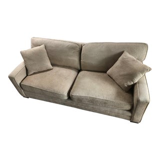 Lee Industries Classic Couch For Sale