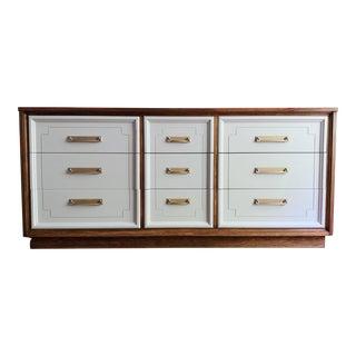 Dixie Mid Century Modern Dresser For Sale