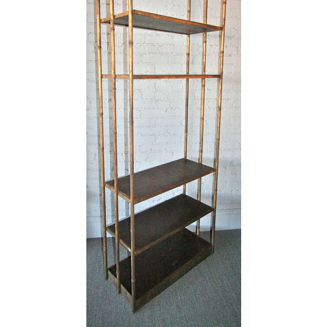 Pair Of 1950s Mexican Bookcases