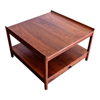 1960s Mid-Century Modern Founders Side Table For Sale