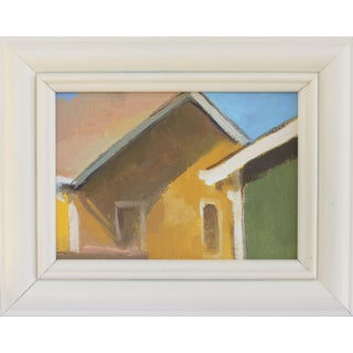 Michelle Farro Original Nashville Series Painting For Sale