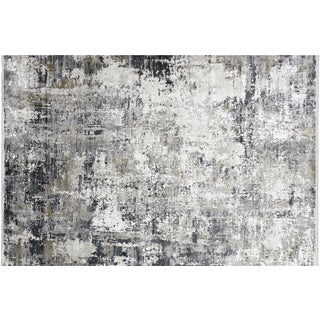 "Nalbandian - Contemporary Turkish Cosmos Rug- 6'6"" X 9'6"" For Sale"