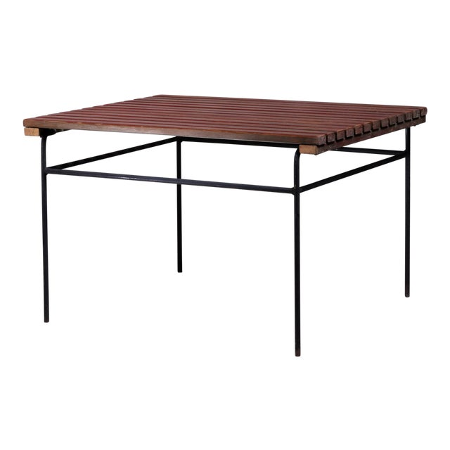 Van Keppel and Green Coffee Table, USA, 1950s For Sale
