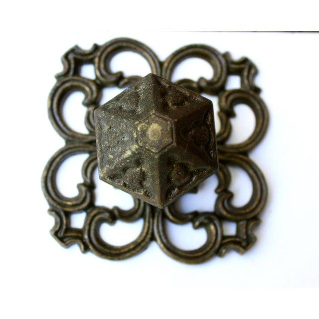 Mid Century Drawer Knobs - Set of 8 - Image 4 of 4