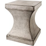 Image of Industrial Concrete Table For Sale