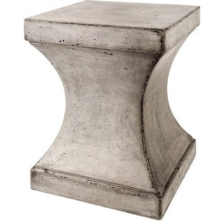 Industrial Concrete Table