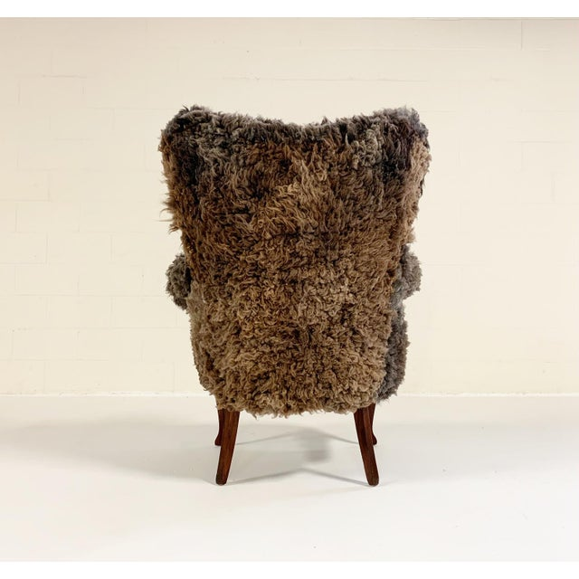 This chair was acquired directly from Nick Cave, the world famous artist well-known for his wearable Soundsuits, in the...