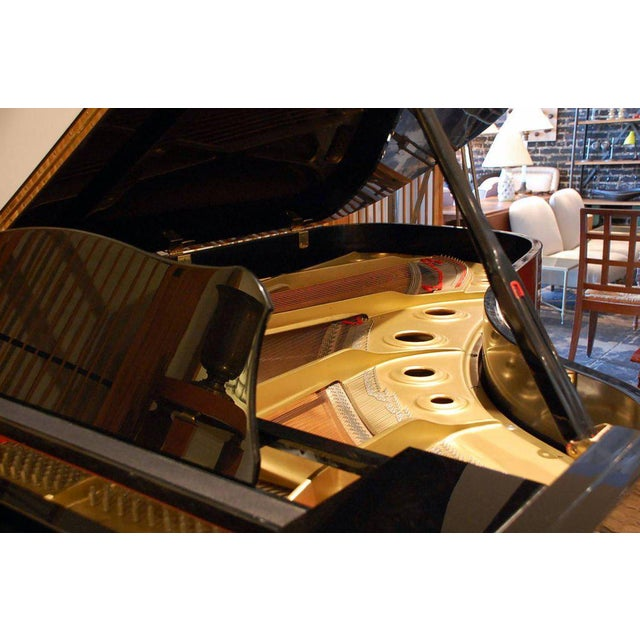 Impeccable Yamaha C7 Concert Grand Piano For Sale In Los Angeles - Image 6 of 10