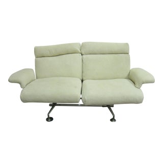 B & B Italia Reclining Sofa For Sale