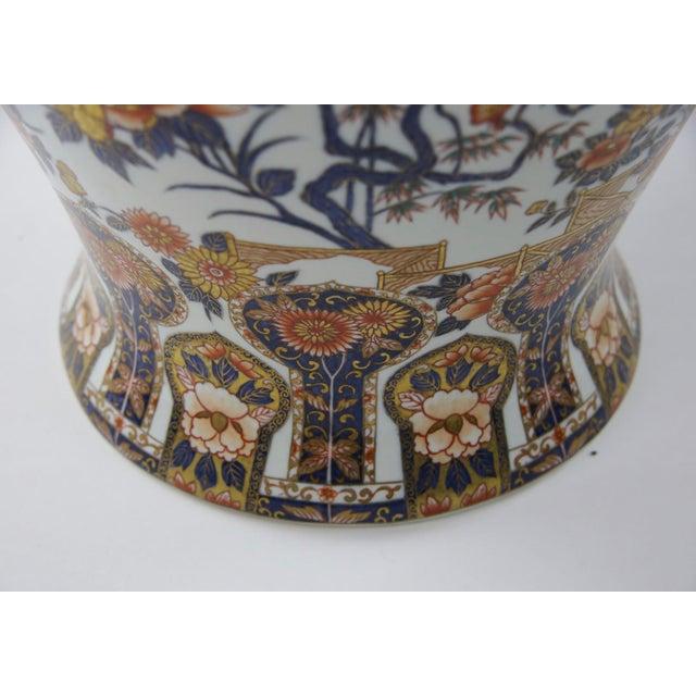 1897 Antique Chinese Porcelain Ginger Jar - Image 8 of 9
