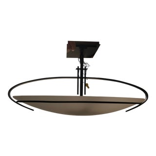 Custom Made Hubbardton Forge Pendant Lighting