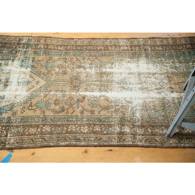 "Vintage Malayer Rug Runner - 2'6"" x 8'7"" - Image 6 of 9"