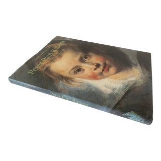 Peter Paul Rubens Book For Sale