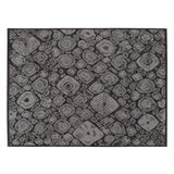 Image of Stark Studio Rugs Contemporary New Oriental Wool Rug - 9′1″ × 12′3″ For Sale