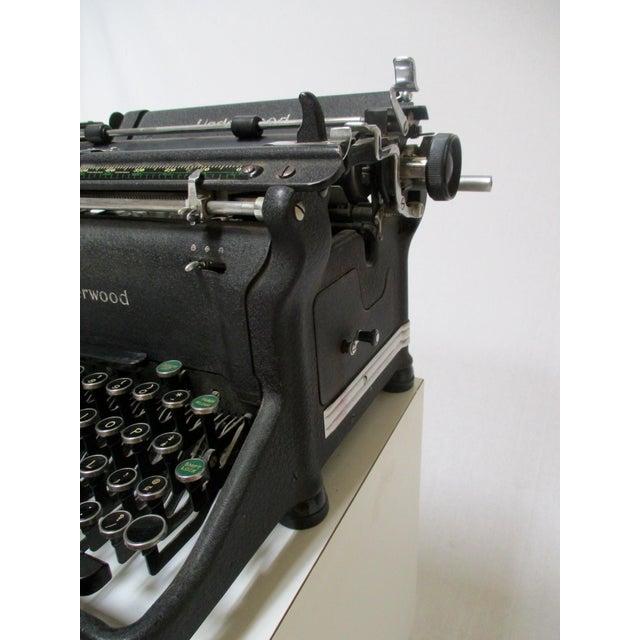 1920s Vintage Underwood Typewriter - Image 3 of 11