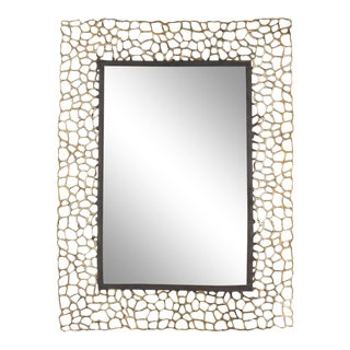 Modern Arteriors Home Branson Mirror For Sale
