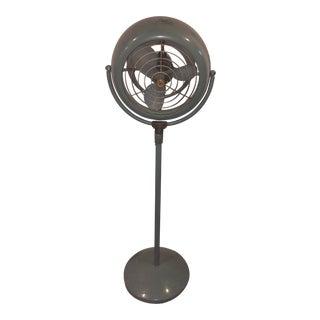 1960s Mid Century Vornado Pedestal Fan For Sale