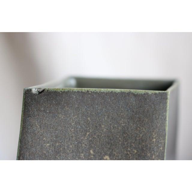 Architectural Ceramic Vases - A Pair - Image 6 of 10