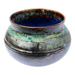 "2019 Andrew Wilder ""Elmsmere"" Ceramic Vessel For Sale"