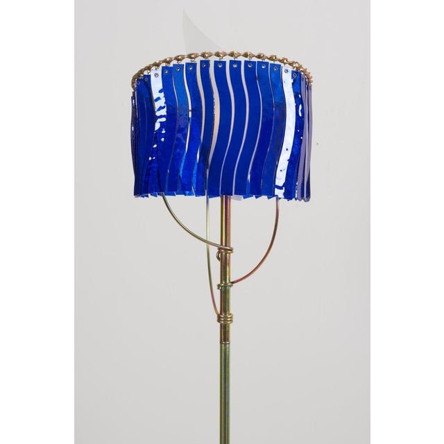 """1990s """"Priamo"""" Floor Lamp by Toni Cordero for Artemide, Italy, 1990 For Sale - Image 5 of 13"""