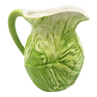 Lettuce Pitcher