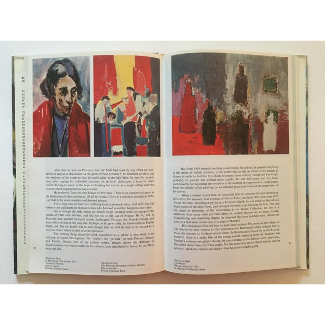 The Great Masters of Modern Painting, Vintage Art Book - Image 5 of 11