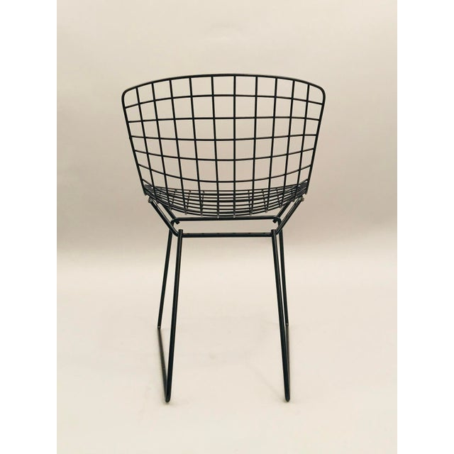 Knoll Children's Chair by Harry Bertoia For Sale - Image 4 of 6